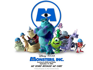 ����� ����� ���� ������ Monsters