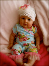 Our little Princess 4 months old