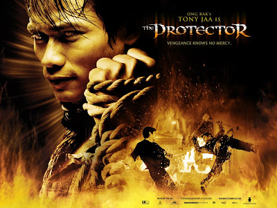 tom yum goong, the protector, ong bak