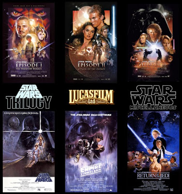 Star Wars Franchise