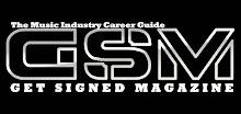 Get Signed Magazine (Service Sponsor)