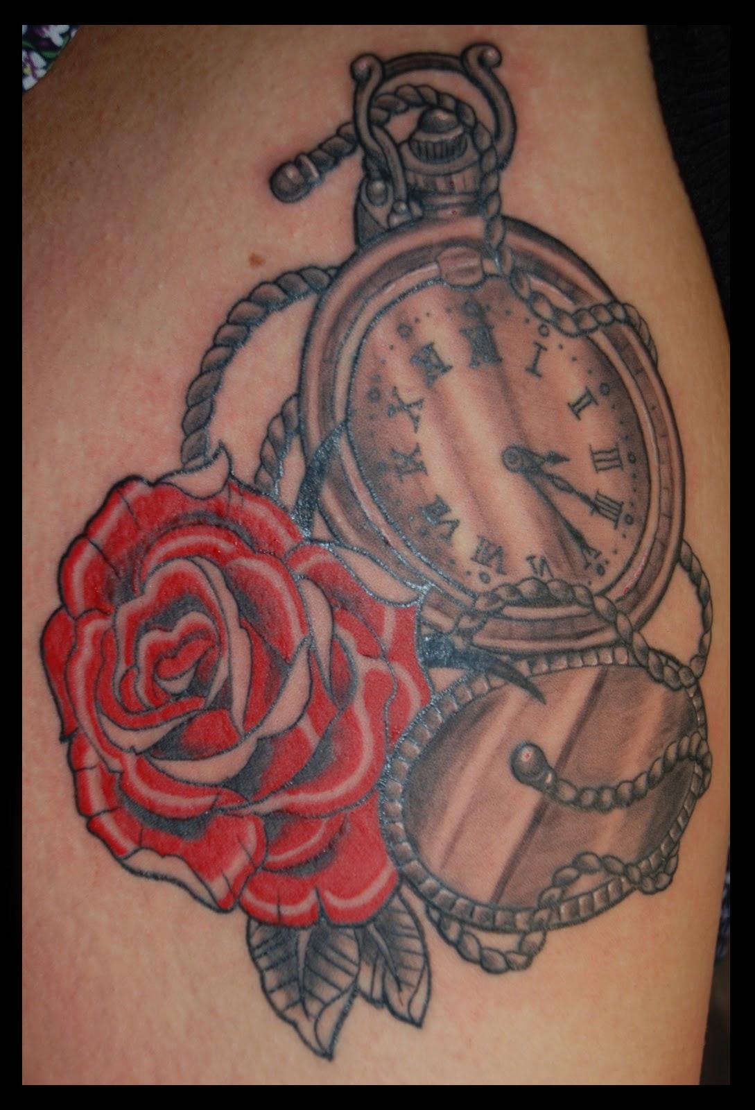 inspiration on pocket tattoos