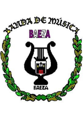 BANDA DE MÚSICA DE BAEZA