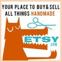 Etsy - All Things Handmade