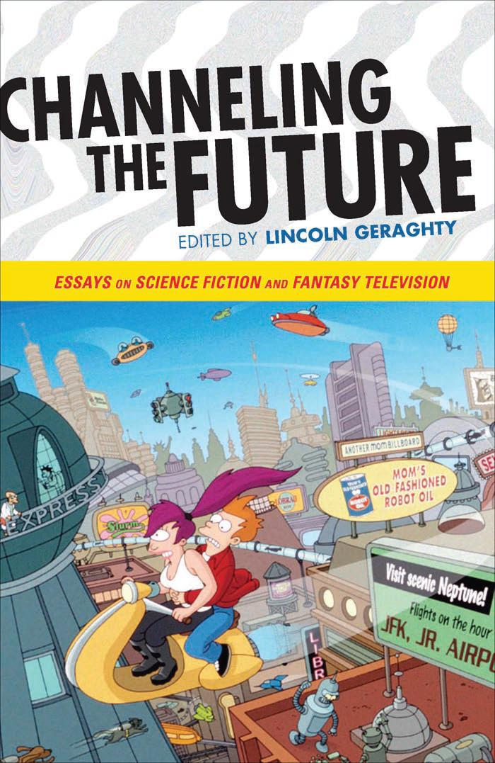 Science and our future essay