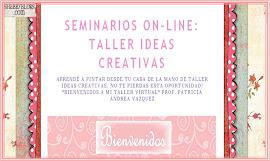 SEMINARIOS ON-LINE