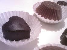 JABONES DE CHOCOLATE
