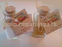 Jabones Liquidos Artesanales