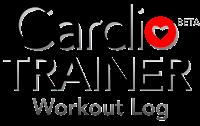 Logotipo de CardioTrainer
