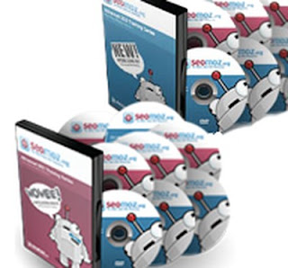 DVD Series The SEOmoz Advanced SEO Training - Now Available