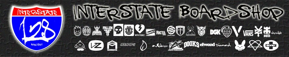 INTERSTATE BOARDSHOP