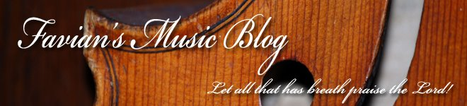 My Fav Music Blog