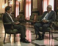 Entrevista a José Manuel Botella, presidente del Ateneo Mercantil de Valencia (28-10-09)