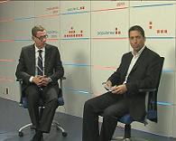 Entrevista a Antonio Clemente, secretario general PPCV