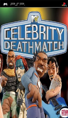 MTV Celebrity Deathmatch ROM (ISO) Download for Sony ...