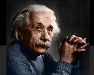 Einstein y...