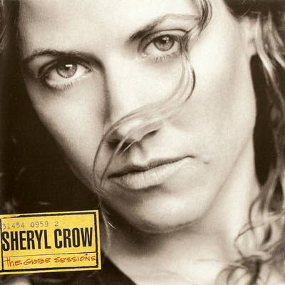 sheryl crow hair. And gorgeous hair.