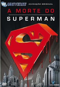 Assistir A Morte do SuperMan - Dublado