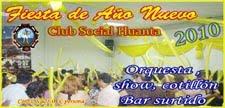 Fiesta de Año Nuevo Huantino