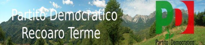 Partito Democratico di Recoaro Terme