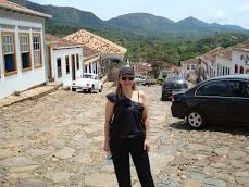 MINHAS GERAIS - Brasil