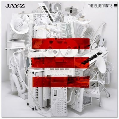 jay z the blueprint 3. Jay Z- Blueprint 3