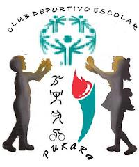 Club Deportivo Escolar Pukará
