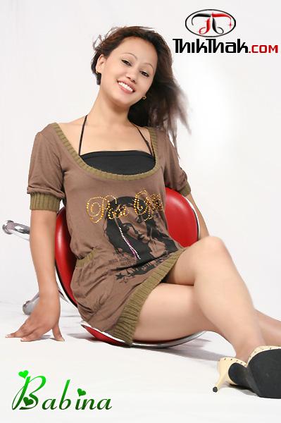 nepalese hot girls
