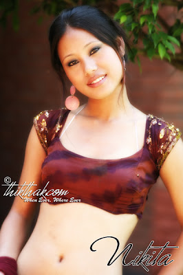 Nepali Girl Beautiful