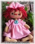 """Sophie Ann ~ 12"""" doll"""