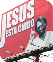 Jesús va al Candy's