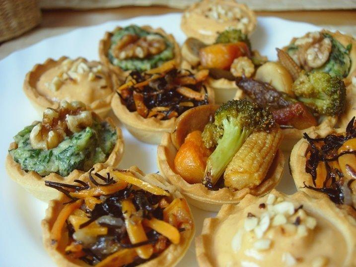 Eventos Gourmet 1802
