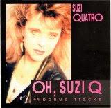 Suzi Quatro - Oh, Suzi Q