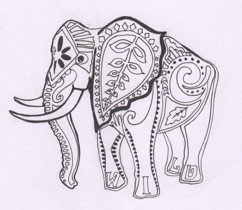 ELEPHANT title=