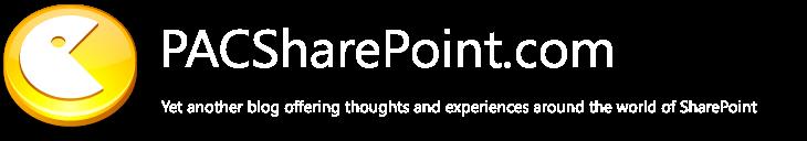 PACSharePoint.com