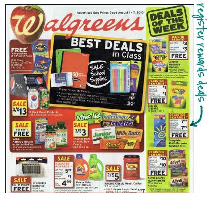 Walgreens 101 Girls With Coupons