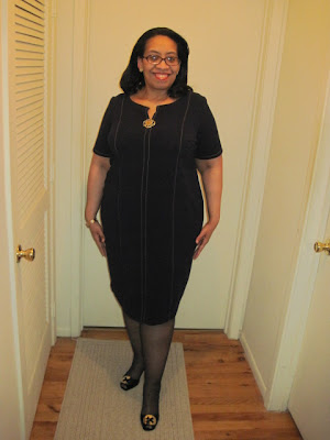 Plus Size Dress Sewing Patterns
