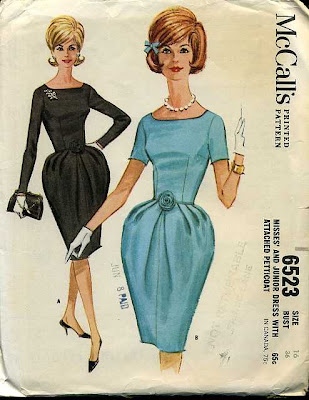 Gertie\'s New Blog for Better Sewing: The Mystique of the Long ...
