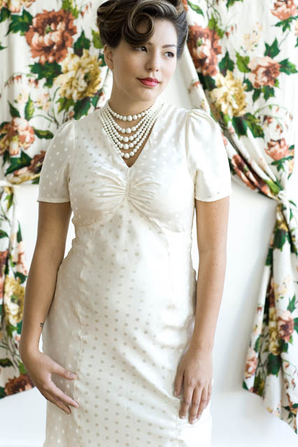 Gertie\'s New Blog for Better Sewing: Colette Patterns\' Curvy Models ...