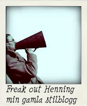 Freakouthenning