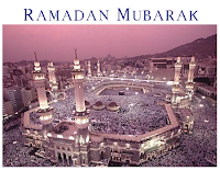 Free Ramadan Greetings