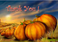 Animated Thanksgiving Pumpkin Wallpapers