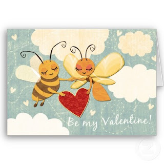Butterfly Valentine Cards