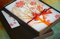 Thanksgiving Boxed Greeting Cards