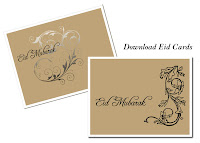 Eid Multi Pack Cards