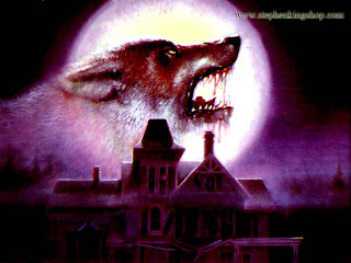 Werewolf Wallpapers