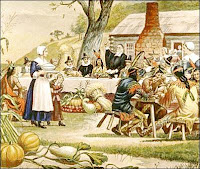 Thanksgiving For African American Cards