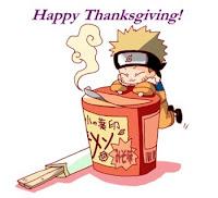Naruto Thanksgiving Wallpapers
