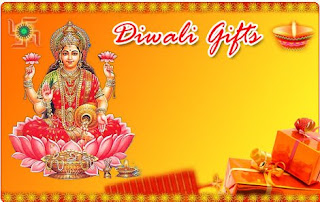 Diwali Gifts Wallpaper