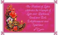 Diwali wishes for corporate world